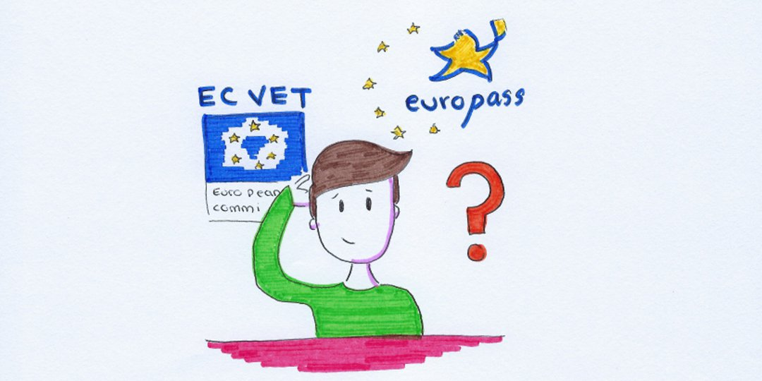 What is ECVET and Europass?